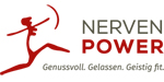 Gehirn-Doping | Nervennahrung | Stress | Ernährung | Dr. Sabine Paul | Frankfurt | Speaker | Medical Information Management Logo