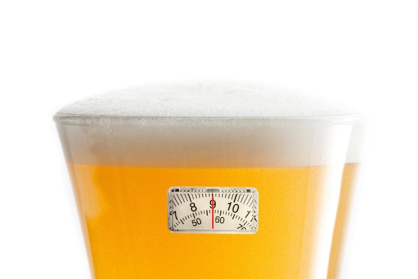 Die 12 neuen Kalorienregeln für Getränke 2017