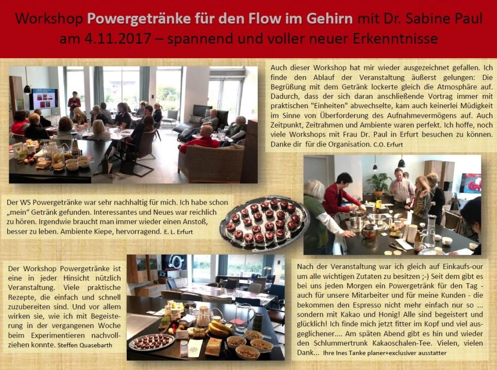 Stark gegen Stress: Power-Wurzeln | Workshop in Erfurt ...